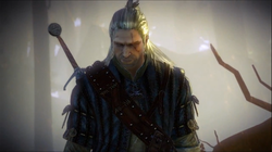 screenshot witcher 2 assassins of kings bande annonce lancement true heros vrai heros