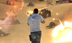 Serious Sam 3 BFE 12 08 2012 screenshot 2