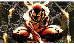 spider man shattered dimensions IronSpider