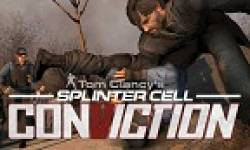 Splinter Cell Conviction   0