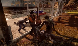 State of Decay capture image screenshot bande annonce lancement trailer 08 06 2013 (2)