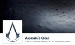 teaser assassin creed facebook vignette