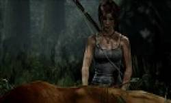 Tomb Raider trailer vignette