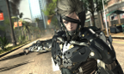 vignette head metal gear rising revengeance 06 01 2013