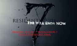 vignette head resident evil 7 the war ends now 20052013