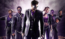 vignette head saints row the third