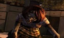 vignette head the walking dead the video game