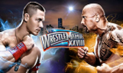 wwe 12 cena vs the rock wrestlemania 28 vignette 03 04 2012