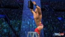 WWE SMACKDOWN VS RAW 2011 1
