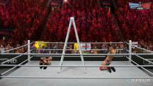 WWE SMACKDOWN VS RAW 2011 2