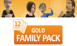 xbox live gold family pack